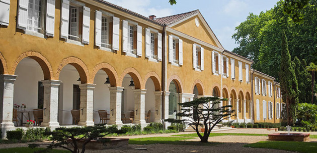 Photo of La Bastide