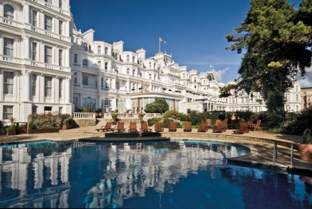 The Grand Hotel, East Sussex