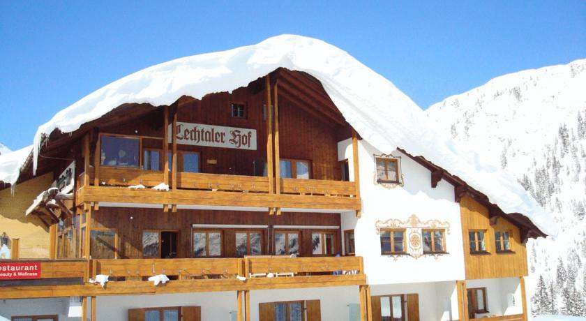 Photo of Hotel Lechtaler Hof