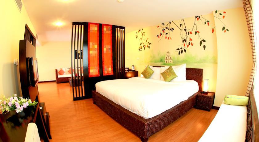 Photo of Anise Hotel