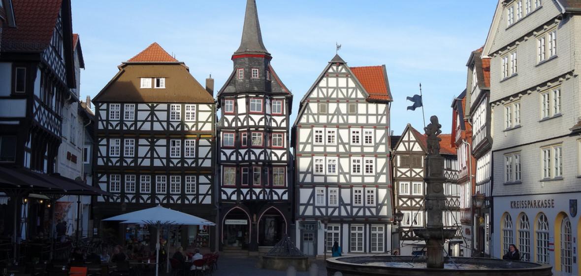 Photo of Felsberg