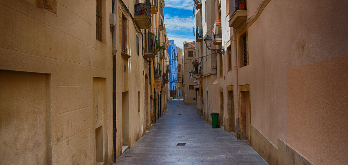 Photo of Tarragona