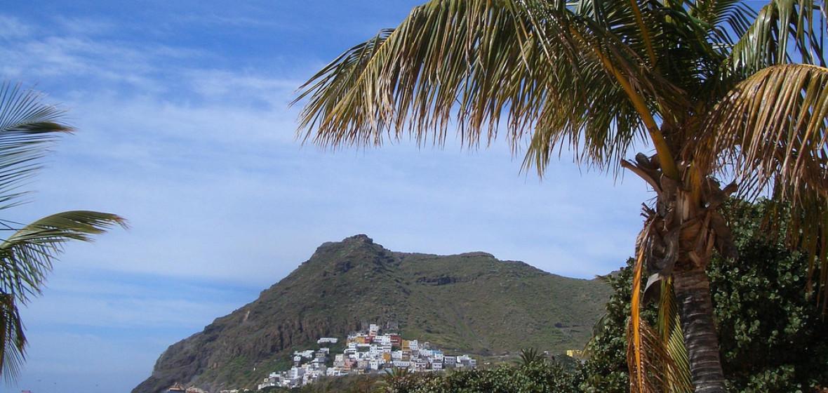 Photo of Tenerife