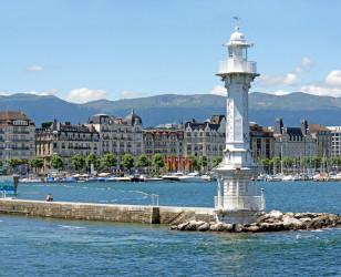 Photo of Geneva