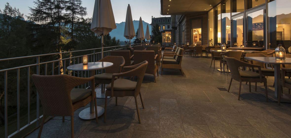 Photo of Hotel Saratz