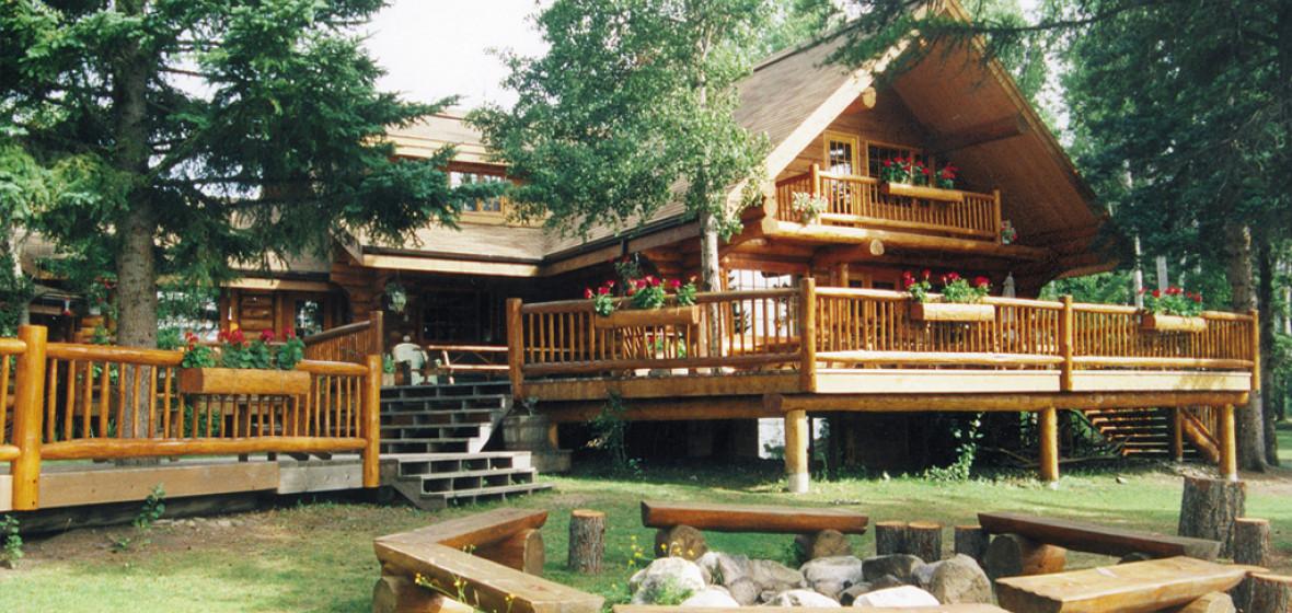 Photo of Ten-ee-ah Lodge
