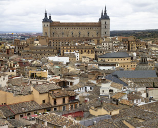 Photo of Toledo