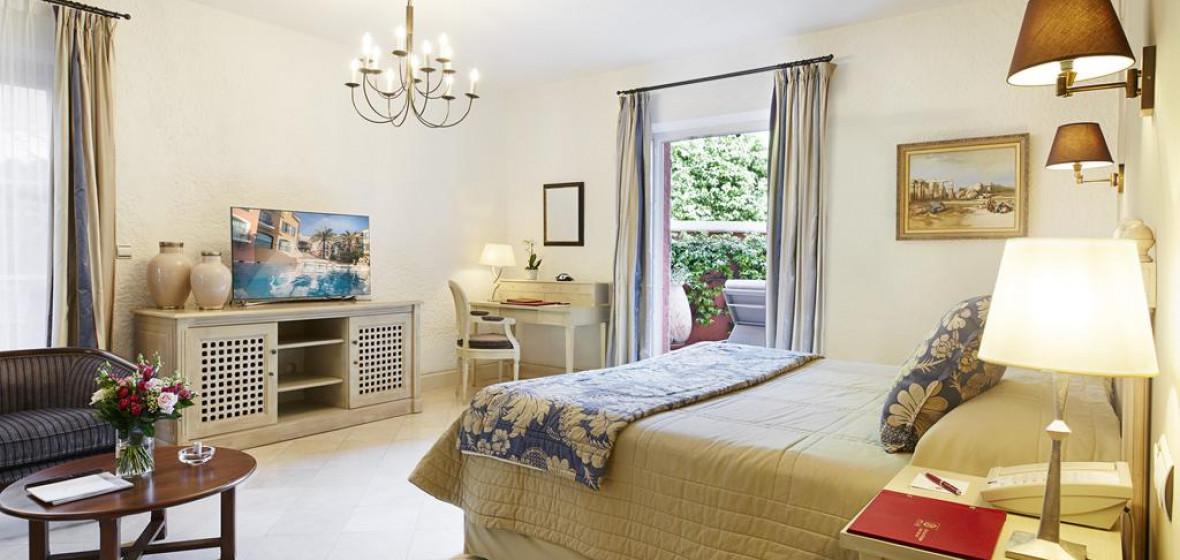 Hotel Byblos St Tropez Saint Tropez France Expert
