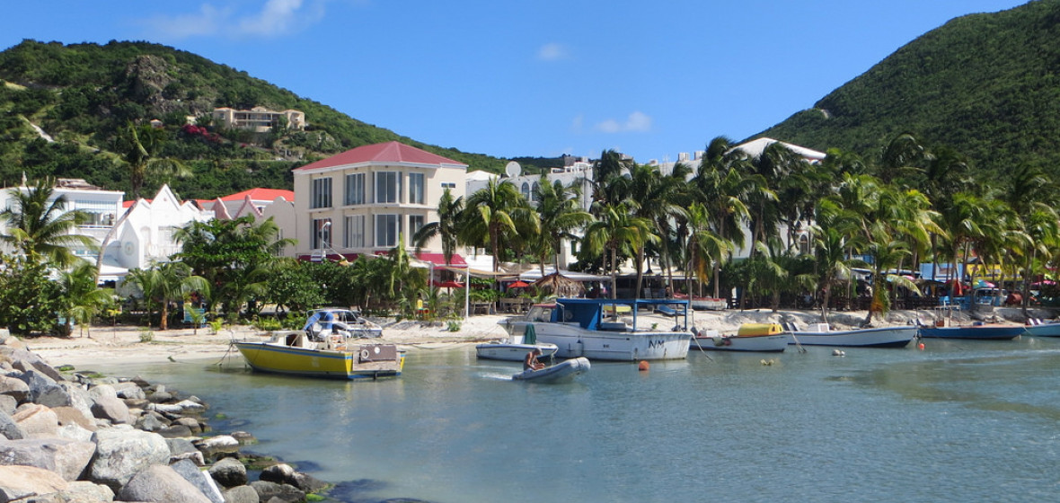 Photo of Philipsburg
