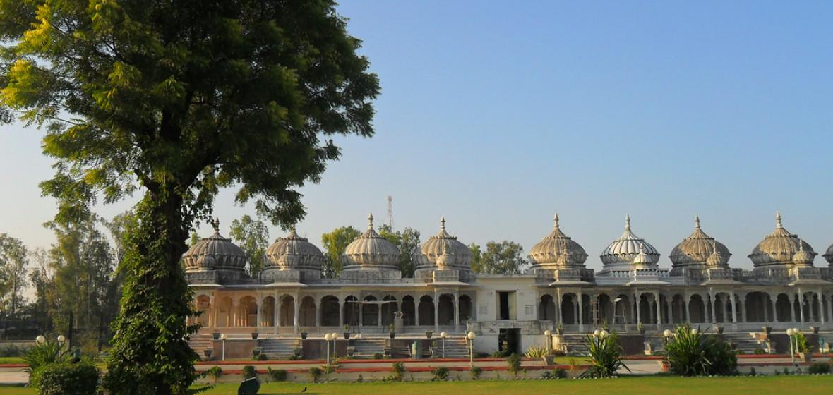 Photo of Shahpura