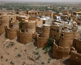 Photo of Jaisalmer