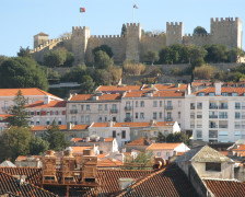 The best hotels near São Jorge Castle