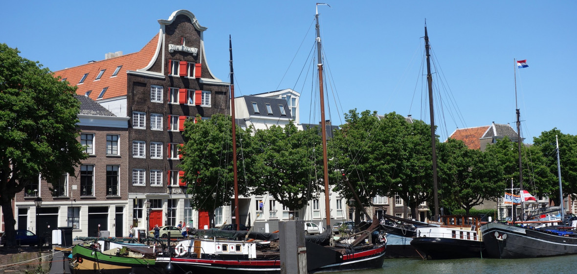Photo of Dordrecht