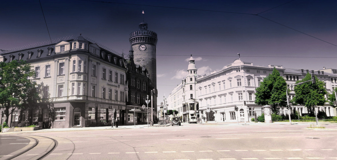 Best places to stay in brandenburg germany the hotel guru for Designhotel brandenburg
