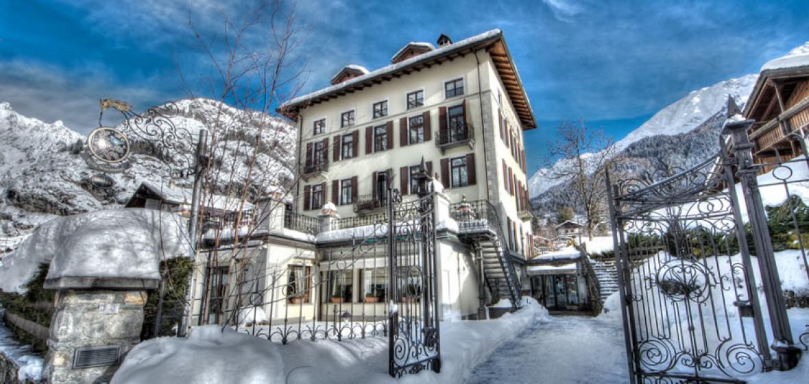Photo of Villa Novecento