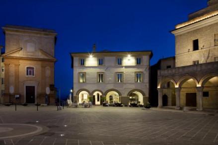 Palazzo Bontadosi
