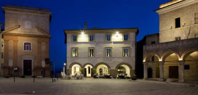 Photo of Palazzo Bontadosi