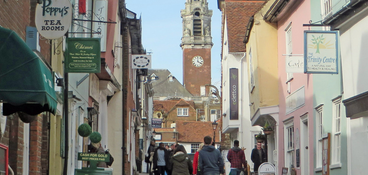 Photo of Colchester