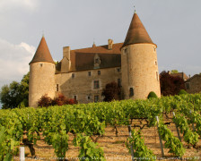 The 10 Best Wine hotels in Beaujolais