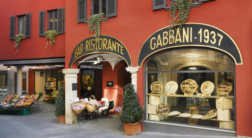 Photo of Hotel Gabbani