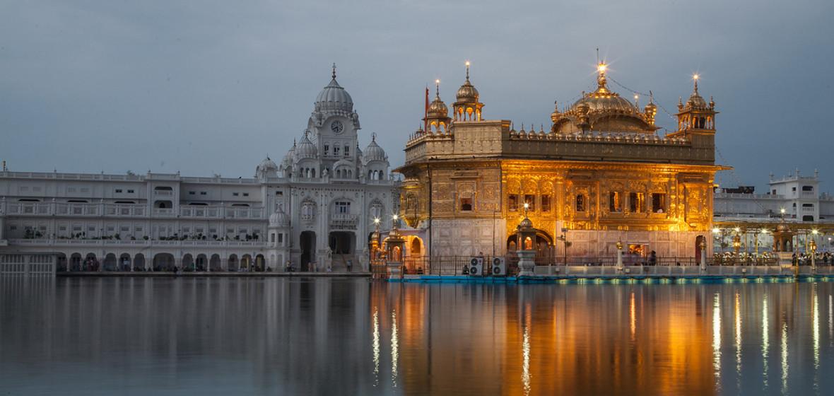 Photo of Punjab