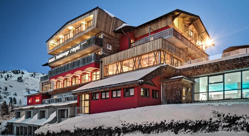 Photo of Hotel Kohlmayr Royal