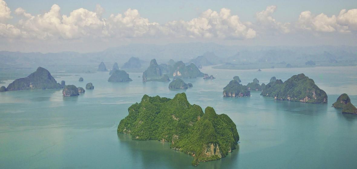 Photo of Phuket Island