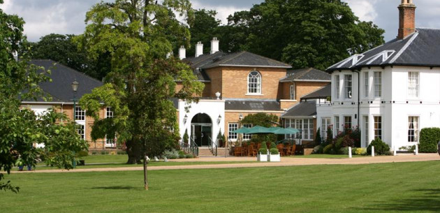 Photo of Bedford Lodge Hotel & Spa