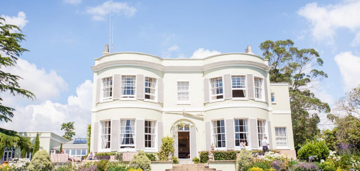 Photo of Deer Park Country House Hotel