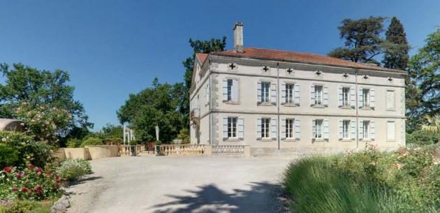 Photo of Le Manoir St Jean