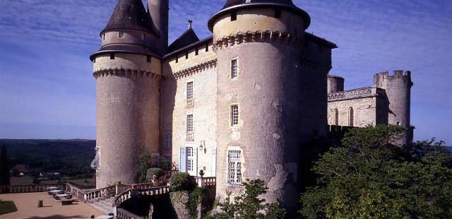 Photo of Chateau de Mercues