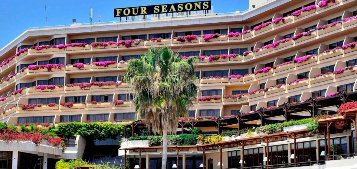 Photo of Four Seasons Cyprus