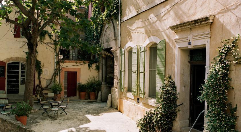 Photo of Hôtel du Cloître