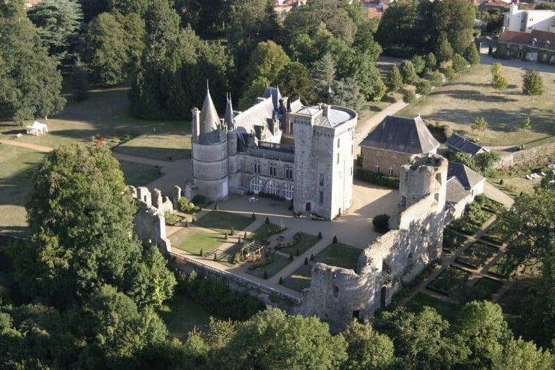 Photo of Chateau de la Flocelliere