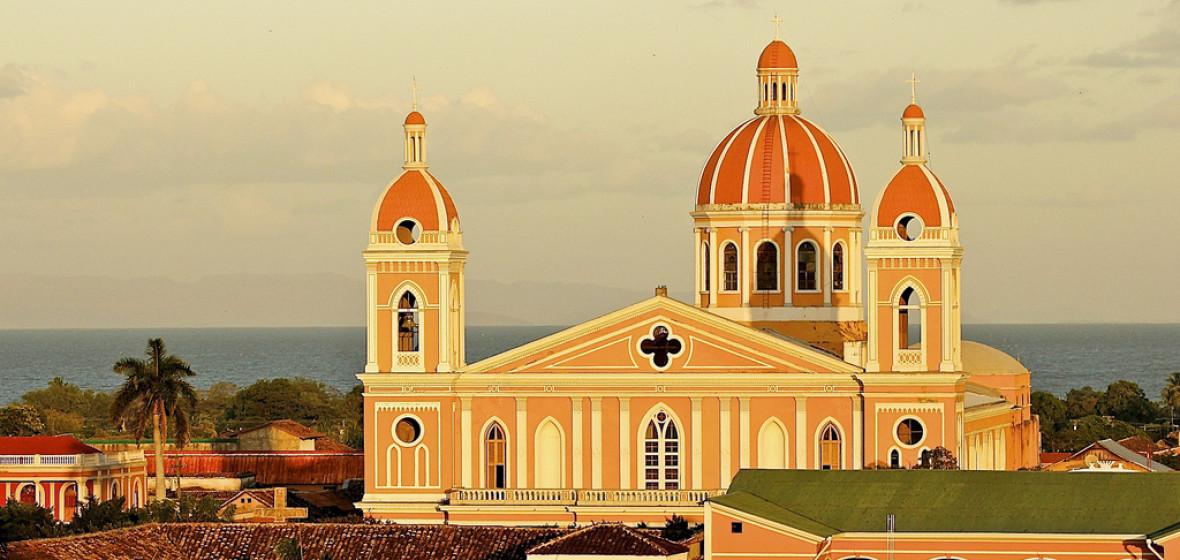 Car Hire Granada Nicaragua