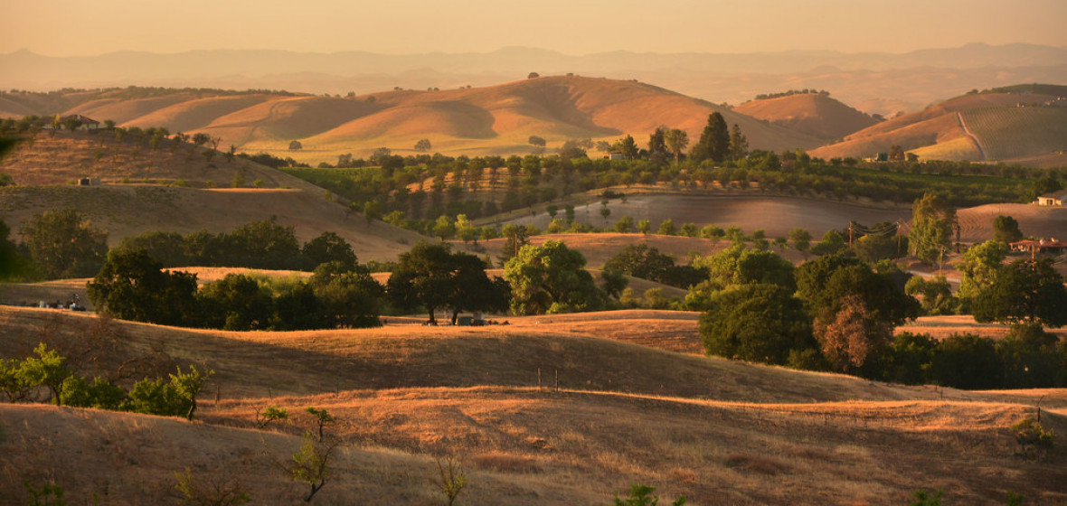 Photo of Paso Robles