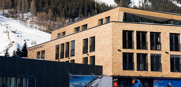 Photo of Pepis Ski Hotel