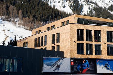 Pepis Ski Hotel