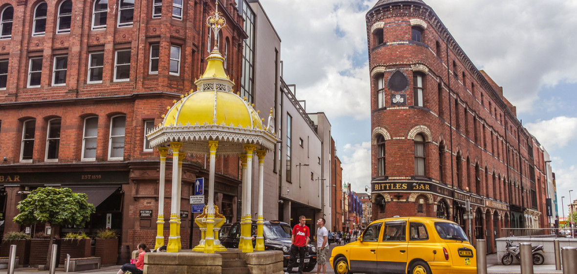 Photo of Belfast