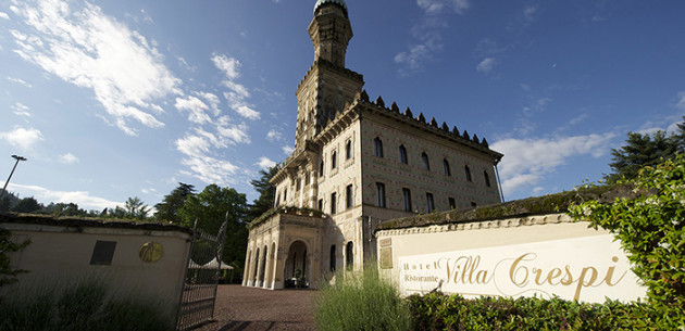 Photo of Villa Crespi