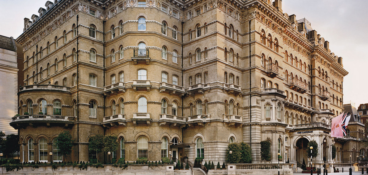 Photo of The Langham, London