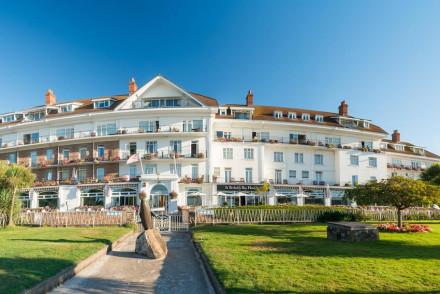 St Brelade's Bay Hotel