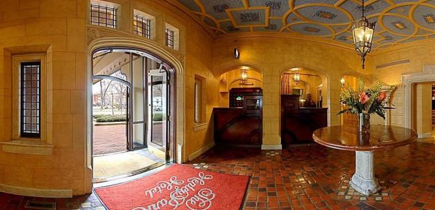 Photo of Henley Park Hotel