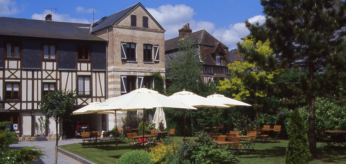 Photo of La Licorne Hotel & Spa