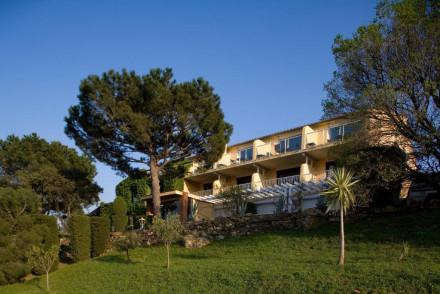 Hotel & Spa Les Mouettes