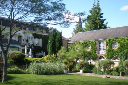 Hotel Ricordeau