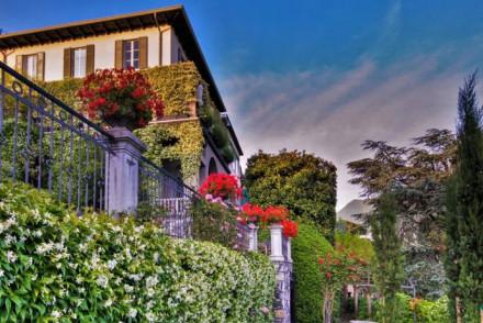 Casa Santo Stefano