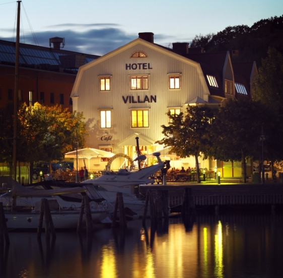 Photo of Hotel Villan