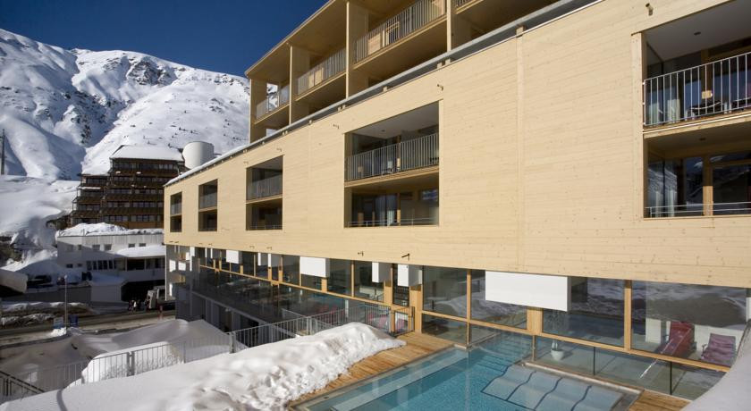 Photo of Hotel Crystal, Obergurgl