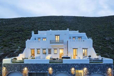 Melograno Villas